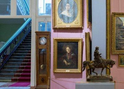 Челябинский государственный музей изобразительных искусств теперь и в Яндекс.Афиша