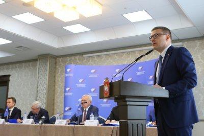 Алексей Текслер – промышленникам: Перед нами стоит общая задача – рост доходов населения
