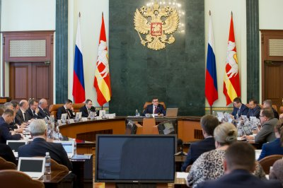 Алексей Текслер проверил ход исполнения национального проекта «Экология» на Южном Урале