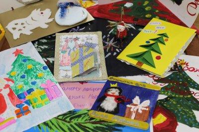 Южноуральцы начали отправлять письма Деду Морозу