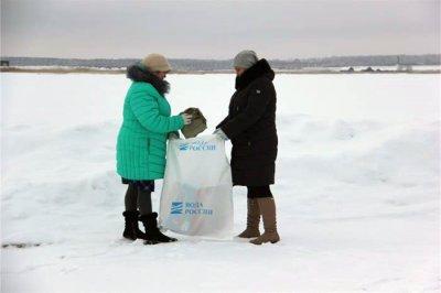 В Челябинской области пройдут  посткрещенские субботники