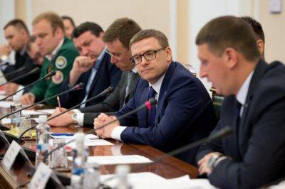 Подведены итоги кадрового проекта «Команда Челябинской области»