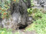 Киселёвская пещера 2013 год
