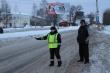 Сотрудники  Ашинской полиции  подвели                      итоги оперативно - профилактического мероприятия «Район»