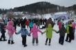 Детские игровые площадки для «Снежной карусели – 2017»