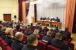 ПРЕСС-РЕЛИЗ: Подвели итоги работы за 12 месяцев 2018 года – ОМВД России по Ашинскому району