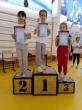 Юные спортсмены выступили на Первенстве Детско-юношеской спортивной школы по легкой атлетике