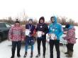 В Карталах состоялись лыжные гонки
