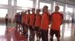 Турнир по волейболу, посвященный памяти Героя Советского Союза В.Г. Зайцева