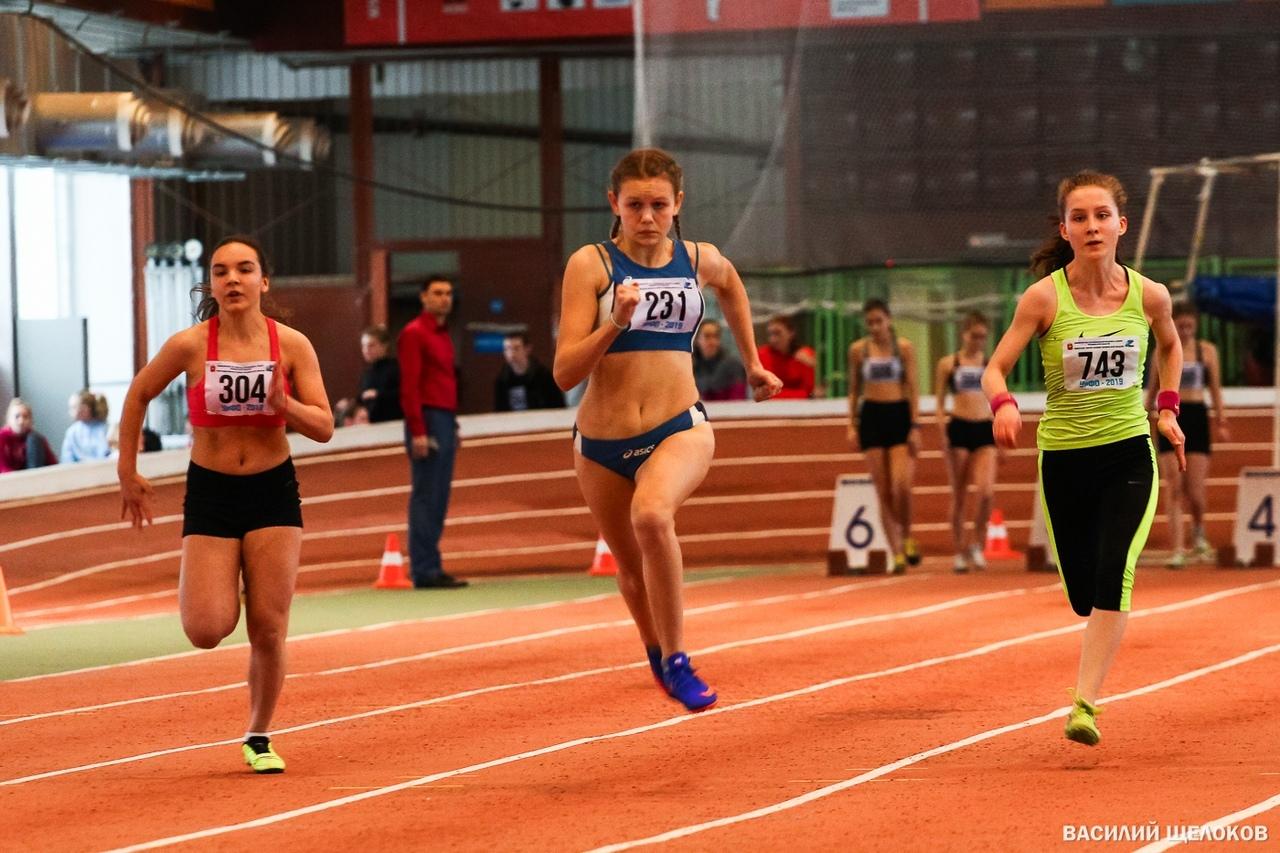 02-03 июля в г. Челябинск прошел Чемпионат области по легкой атлетике.