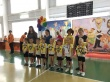 Воспитанники детского сада №82 одержали победу в «Веселых стартах»