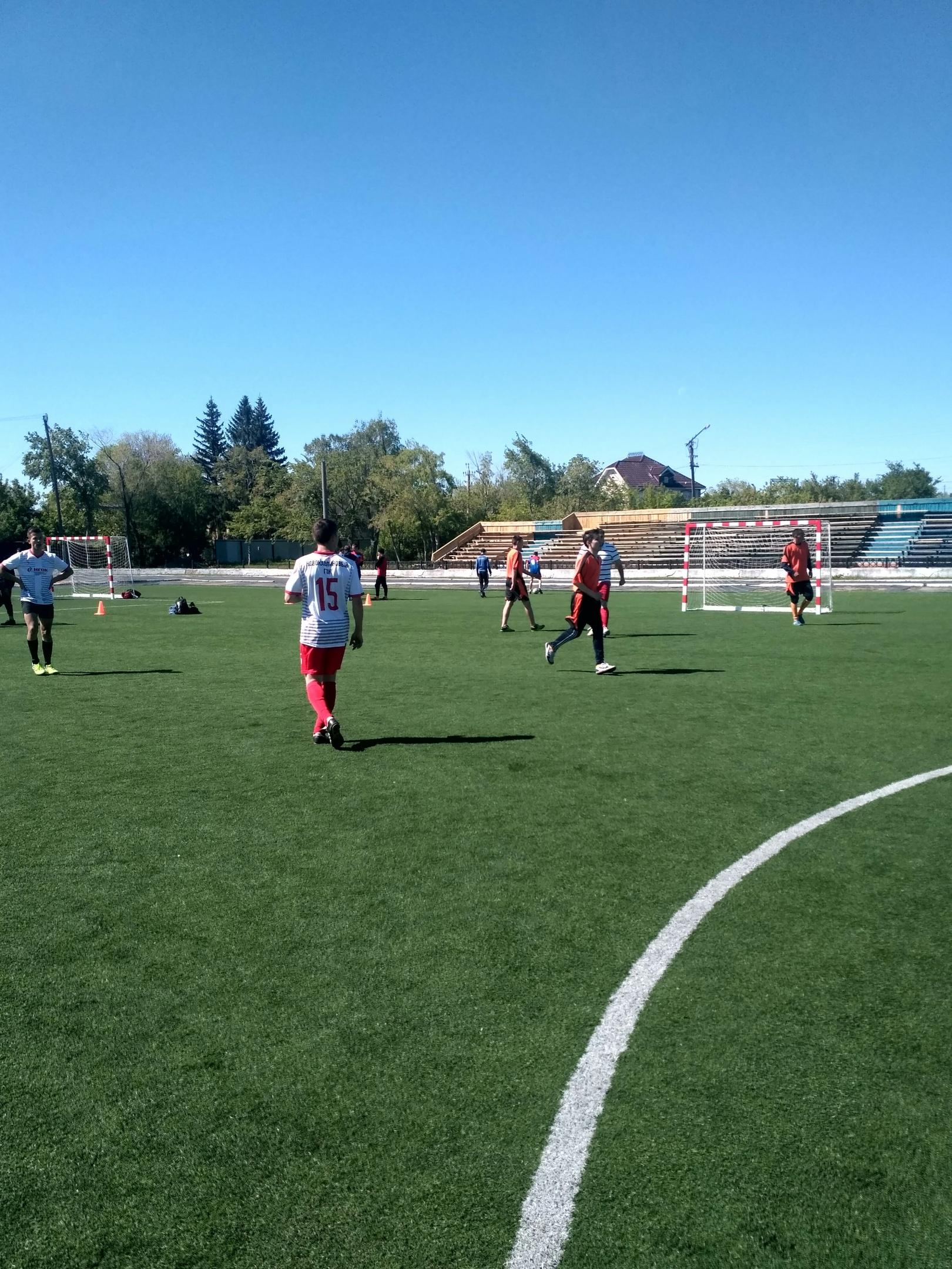 26 мая 2019 года на Спортивном комплексе «Локомотив» проводились зональные соревнования по мини-футболу среди мужских команд сельских поселений в зачет 13 спартакиады Карталинского района. В соревнованиях приняло участие 9 команд.