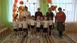 Награждение воспитанников детских садов по итогам VII Спартакиады среди дошкольных образовательных учреждений