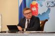 Алексей Текслер доложил президенту о ликвидации последствий природных пожаров в Челябинской области