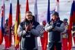 Алексей Текслер: Мы открываем новый соревновательный сезон мирового сноуборда
