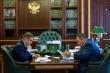 Алексей Текслер встретился с руководителем УФНС по Челябинской области Михаилом Бирюком