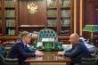 Алексей Текслер и Михаил Каган обсудили вопросы взаимодействия