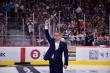 Алексей Текслер открыл кубок губернатора по хоккею
