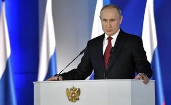 Владимир Мякуш прокомментировал ежегодное Послание Президента