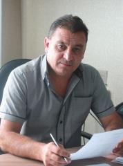 Вакилов Рамиль Гаибназарович