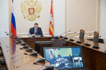 Алексей Текслер провел личный прием граждан