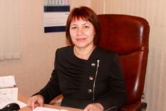 Аюпова Руфина Фаритовна