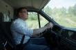 Алексей Текслер дал старт автопробегу по Челябинской области на грузовиках «Урал»