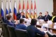 Алексей Текслер обсудил с представителями дочерней компании ГК «Росатом» перспективы фармацевтического производства на Южном Урале