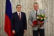 Жители Челябинской области получили государственные награды