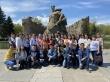 Меч с Урала. Лучшим школьникам Кунашакского района подарили экскурсию в Волгоград.