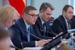 Алексей Текслер – главам муниципалитетов: Нельзя оставаться безучастными к проблемам людей