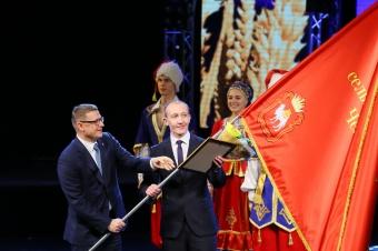 Алексей Текслер наградил победителей регионального агропромышленного конкурса