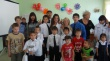 В Кунашаке сотрудники полиции поздравили учащихся и выпускников детского дома с наступающим Днем знаний