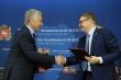 Алексей Текслер и Леонид Михельсон подписали соглашение о сотрудничестве в социальной сфере