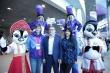 Алексей Текслер: Для нас большая честь приветствовать будущих олимпийских чемпионов