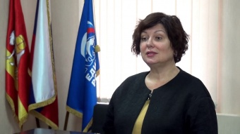 Марина Поддубная: Послание Президента ляжет в основу работы общественных приемных