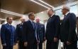Николай Цуканов и Алексей Текслер посетили Седьмой кассационный суд общей юрисдикции
