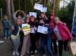 С 5 по 9 июля 2021 года на базе областного палаточного лагеря на озере Тургояк состоялся областной лагерь детских и молодежных общественных объединений «Команда 3D».