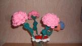 Цветы           Султанова Лиана - 14 лет   8 кл