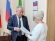 15 семей Кунашакского района получили сертификаты на приобретение жилья!