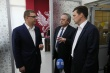 Алексей Текслер и Николай Подгузов посетили отделения почтовой связи