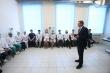 Алексей Текслер озвучил ряд инициатив по поддержке науки и подготовке кадров для учреждений регионального здравоохранения