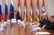 Алексей Текслер подписал с Росатомом соглашение о партнерстве