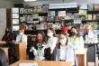 В рамках национального проекта по реализации молодежных инициатив в районной библиотеке с.Кунашак состоялся III муниципальный грантовый конкурс «Моя идея».