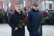 Алексей Текслер принял участие в церемонии, посвященной Дню памяти воинов-интернационалистов