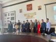 В рамках международной бизнес-игры «Начинающий фермер» в Челябинскую область на стажировку прибыла делегация из солнечной республики Кыргызстан, во встрече которой непосредственное участие приняло и наше Кунашакское местное отделение ОМОО «РССМ».