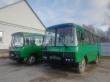Поручение губернатора исполнено -  в район поступили новые автобусы для обслуживания пригородных маршрутов