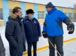 С рабочим визитом в Кунашакском районе побывал депутат Государственной Думы Владимир Бурматов