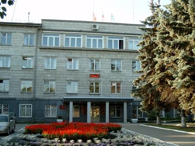 Администрации Кыштымского