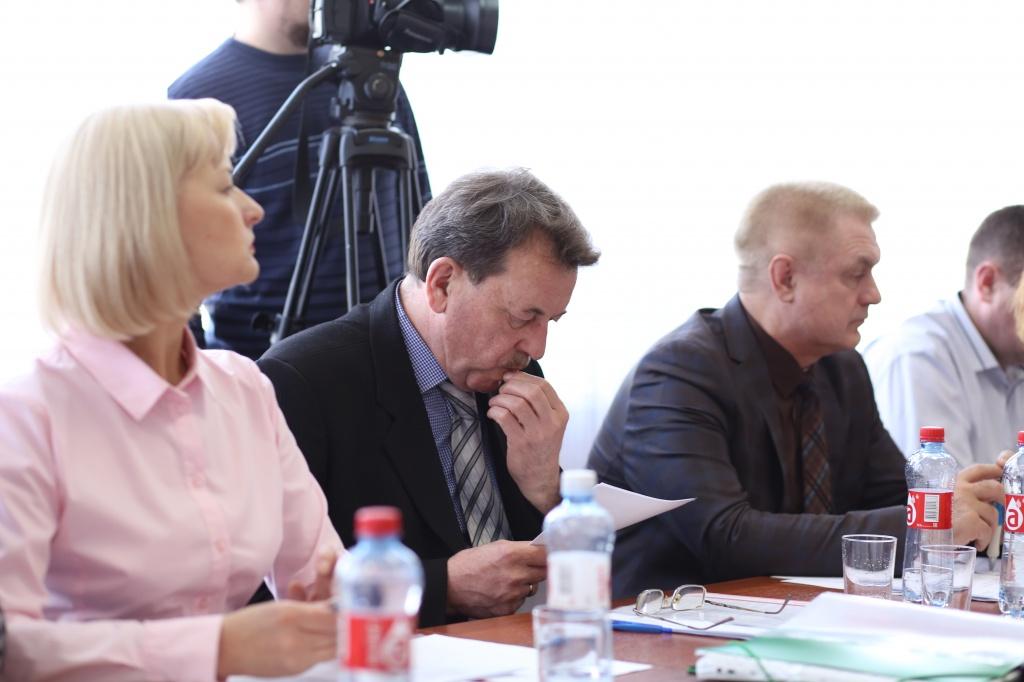 депутаты кыштымский городской округ